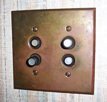 time design smaller lighting coves. Vintage Push-button Light Switches Time Design Smaller Lighting Coves