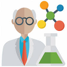 Lab Analyst Science And Technology By Prosymbols