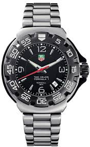 tag heuer discontinued watches at gemnation com tag heuer formula 1 men s watch model wac1110 ba0850