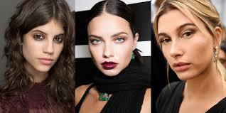 makeup trend of fall 2016