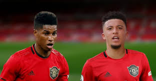 And old trafford favourite marcus rashford may just have proved instrumental in making it happen. Jadon Sancho Gets United Fans Excited With Marcus Rashford Tweet