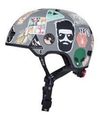 <b>Шлемы и защита</b> | Самокаты Микро оригинальные