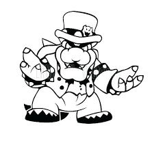 Beautiful Mario Coloring Pages Online And Coloring Pages Elegant