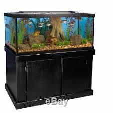 fish tank aqua terrarium marineland 75