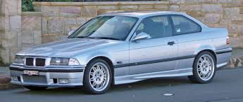 1995 BMW M3 E36 GT coupe 2D wallpapers, specs and news ...