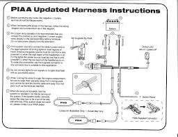piaa wiring harness simple wiring diagram replacing piaa switch in dash nissan frontier forum piaa light relay piaa wiring harness