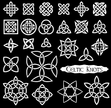 Celtic Rope Designs Celtic Knot Meanings Design Ideas And Inspiration Celtic