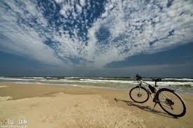 Białogóra - ciekawe miejsca na rower