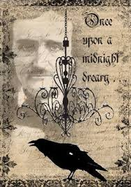 the raven edgar allan poe brigid ashwood as seen on the  quoth the raven nevermore