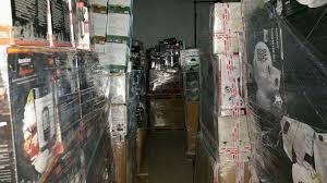 Découvrez nos catalogues et promotions ! Zwei 40 Fuss Hc Container Ca 7500 Stuck Lidl Retoure Haushaltsware Palettenware Elektrogerate Haushaltsgerate Hifi Das Offizielle Archiv Merkandi Merkandi De Merkandi B2b