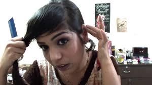 Dena K Hair Design Indian Long Hair Diy How To Cut Hair In Layers Long Hair