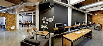 best office designs. five of the best office designs
