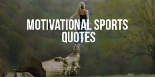 Motivational Sports Quotes Success Story Inspiration Sports Quotes