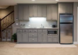 basement kitchen ideas.  Ideas 45 Basement Kitchenette Ideas To Help You Entertain In Style On Kitchen H