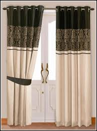 endearing black striped curtains and gold and red striped curtains page home design ideas