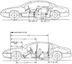 figure 8 interior dimensions length