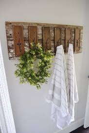 Do It Yourself Coat Rack Rustic Wood Coat Racks 100 DIY Stylish Ideas 76