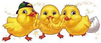 Картинки по запросу картинки анимация цыплятки