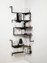 ... Minimalist Bookcase Minimalist Wall Shelves Bookshelves Minimalism:  inspiring minimalist bookcase ...