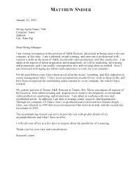 Example Of Resume Cover Letter For Job Sample Short Cover Letter For ...