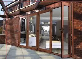 soundproof commercial aluminium doors