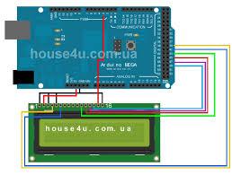 arduino lcd wiring diagram arduino image wiring lcd arduino wiring solidfonts on arduino lcd wiring diagram