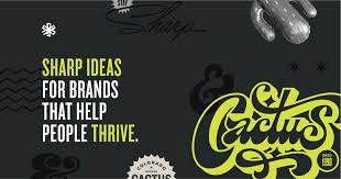 <b>Cactus</b>   Denver Marketing and Advertising Agency