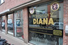 Kapsalon Diana In Westerlo Met Openingsuren Kapsalons