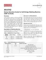 Maintenance Welding Products Steel