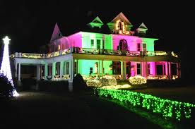 City Lights Home Entertainment A Very Merry Corinth Christmas Historic Cross City Lights
