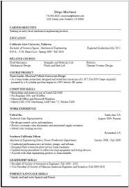 ... Resume Computer Science Graduate Sample Resume For Recent Engineering Graduate  Sample Customer Regarding Resume Format For ...
