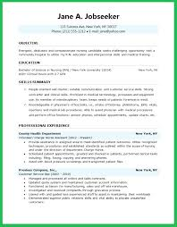 Charting Examples For Nursing Students Sample Resume For Nursing Student Emelcotest Com