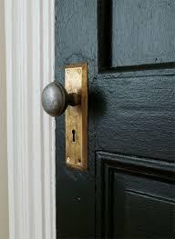 black door br door manhattan nest