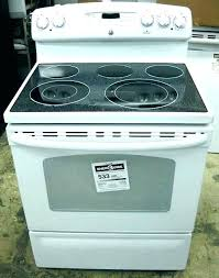 can you replace the glass top on a stove glass top stoves glass stove top replacement
