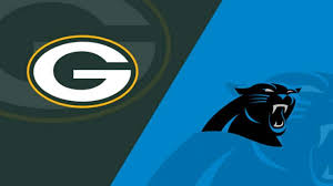 Carolina Panthers At Green Bay Packers Matchup Preview 11 10