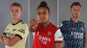 Transfer window 2021/22: Every Arsenal ...