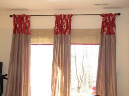 full image for chic sliding glass door curtains 11 kitchen sliding glass door curtain ideas sliding