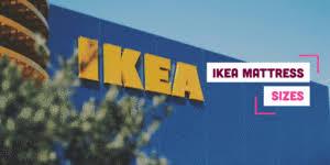 Ikea Mattress Sizes Memory Foam Guide Memory Foam Warehouse