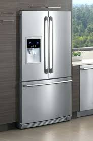 counter refrigerator depth wave touch series a counter depth design gives this refrigerator a ge counter