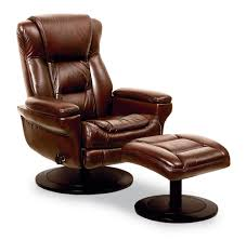 Swivel Recliner Chairs For Living Room Oversized Swivel Black Leather Swivel Recliner Chair The Latest