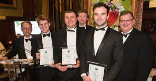 Young Farmer Prize Winners Are Truly Inspirational