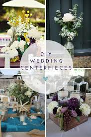 diy wedding centerpieces jewel toned table arrangement simple relaxed wedding decor is a