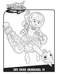 Small Picture Disney Junior Coloring Pages Free Coloring Pages