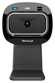 <b>Веб камера Microsoft LifeCam</b> HD-3000 — купить по лучшей цене ...