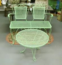 medium size of outdoor metal furniture gracious vintage with retro patio chairs old