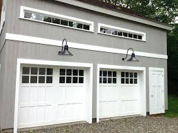 window garage door just why do garage doors affect home value and how can you improve