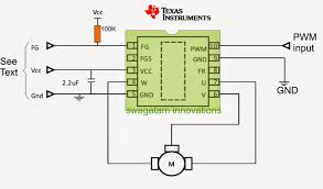 bldc motor driver circuit diagram images wiring a power board brushless dc motor speed control circuit design sensor less