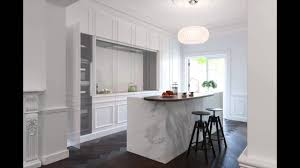 Hidden Kitchen The Hidden Kitchen Design By Minosa 1020 Youtube