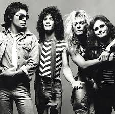 <b>Van Halen</b> on Spotify