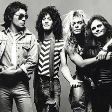 <b>Van Halen</b> on Spotify